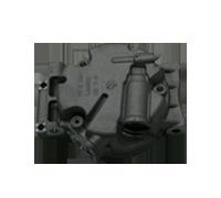 Compressor Rear Head